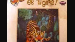 Que me coma el tigre - Los Beat Combo
