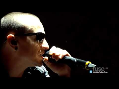 Linkin Park - Live at Squre Garden 2011 (part 1)