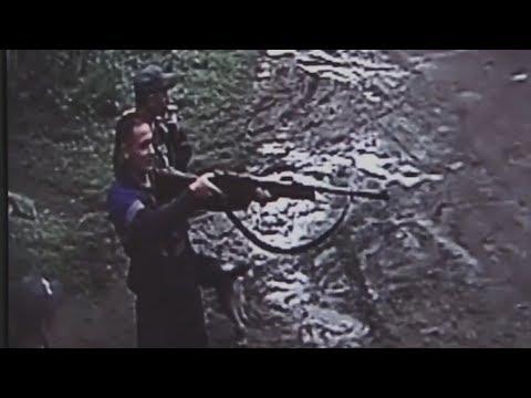 Бухие дачники подстрелили мальчика до... комы