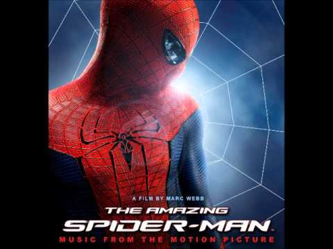 Phantom Planet - Big Brat (Music from the Motion Picture The Amazing Spider-Man)