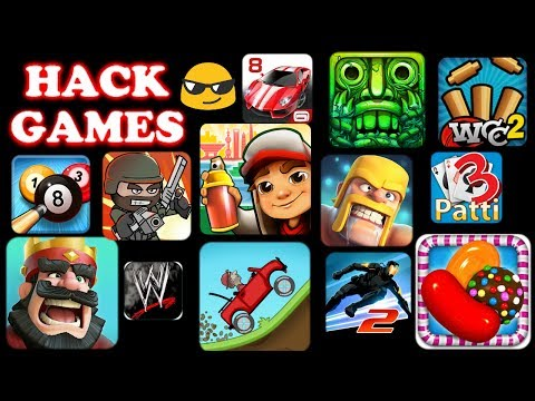 How To Hack Any Game With Android NO ROOT Without Using Any App