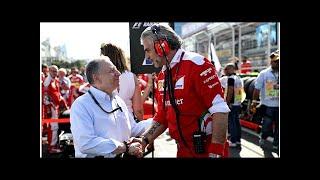 Formula 1: The Ferrari hypocrisy of Jean Todt