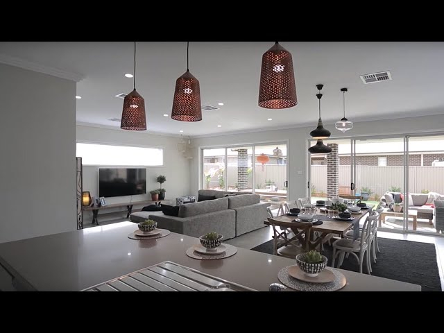 Jandson Homes Builders - Built for Life and Style