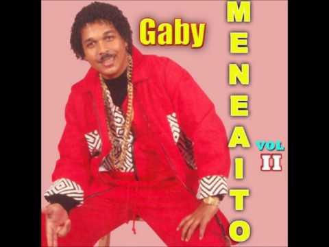 Gaby - El Meneaito 1992 (Bombshell Riddim - El Meneito 2)