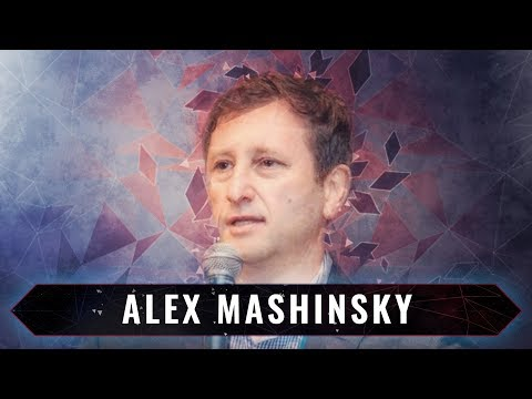Borrowing with Bitcoin | Banking for the 21st Century with Alex Mashinsky