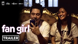 Fan Girl - Official Trailer HD
