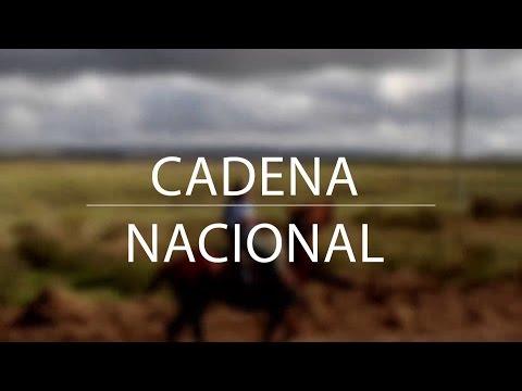 PIT-CNT 1º de mayo 2017 Cadena Nacional