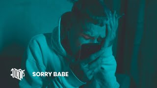 Vercetti - SORRY BABE (OFF.VD)
