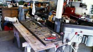 DIY - Building Our Own Exterior Retail Sign - Gregori Group Real Estate