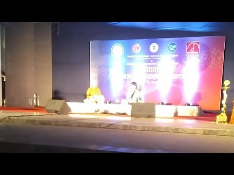 Ustad Kamal sabir Sarangi