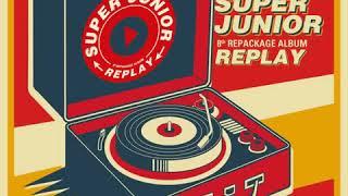 [Official Instrumental HQ] Lo Siento - Super Junior