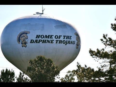 Daphne High School Baseball 2019 Video