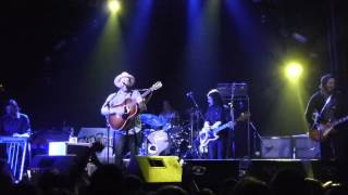 City And Colour Sleeping Sickness Niceto Club Argentina 2015