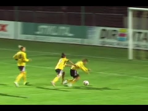 Craziest sitter miss ever Gintra Šiauliai - Barcelona | Champions League