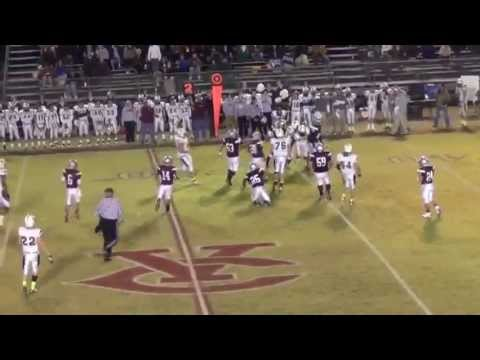 Shay LaPorte 2012 Junior Highlights (Vermilion Catholic High School)