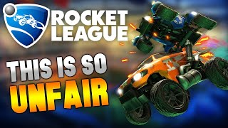 Rocket League | Pc | Tamil Game-Play | Online Multiplayer