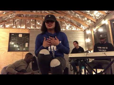 LaTasha Lee live cover of Misty Blue by: Dorothy Moore