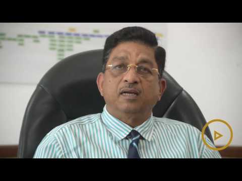 Newly appointed Bidco CEO gets accustomed to new role