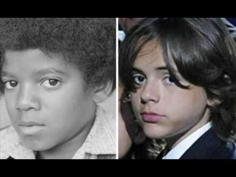 Are Any Of Michael Jackson S Kids Biologically His