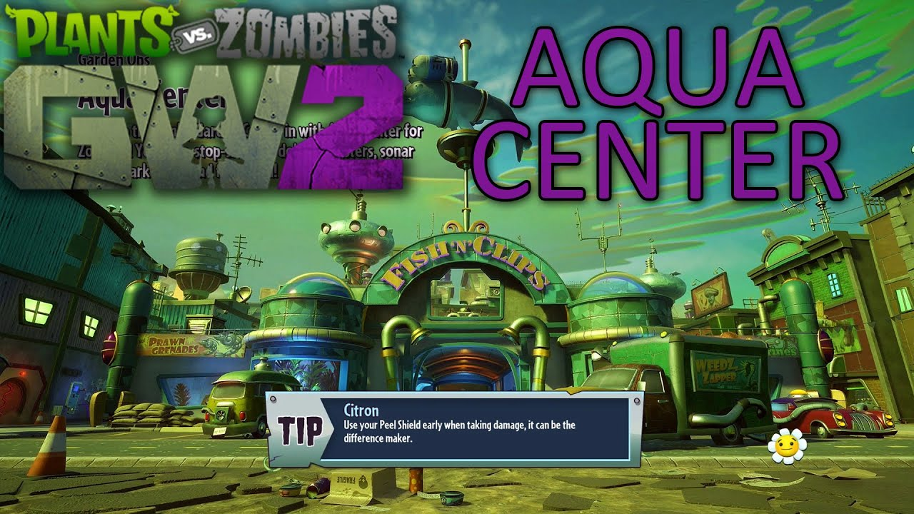 Inspiring Aqua Center Map  Plants Vs Zombies Garden Warfare   Youtube With Likable Aqua Center Map  Plants Vs Zombies Garden Warfare  With Endearing Garden Fencing Canada Also In The Night Garden London In Addition Garden Table And Chair Covers And Indeed Gardening Jobs As Well As Garden Snail Facts Additionally Churchill Gardens Primary School From Youtubecom With   Likable Aqua Center Map  Plants Vs Zombies Garden Warfare   Youtube With Endearing Aqua Center Map  Plants Vs Zombies Garden Warfare  And Inspiring Garden Fencing Canada Also In The Night Garden London In Addition Garden Table And Chair Covers From Youtubecom