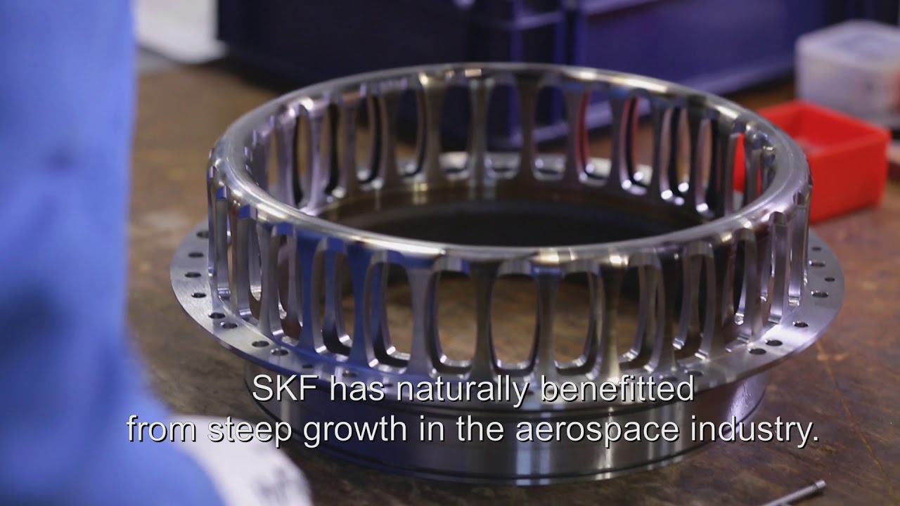 SKF explains what made them choose Hauts-de-France