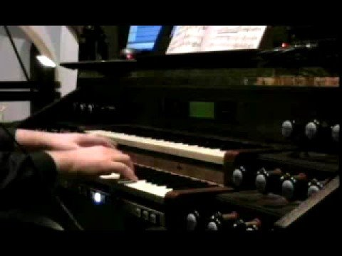 TOTENTANZ, Piano et Orgue