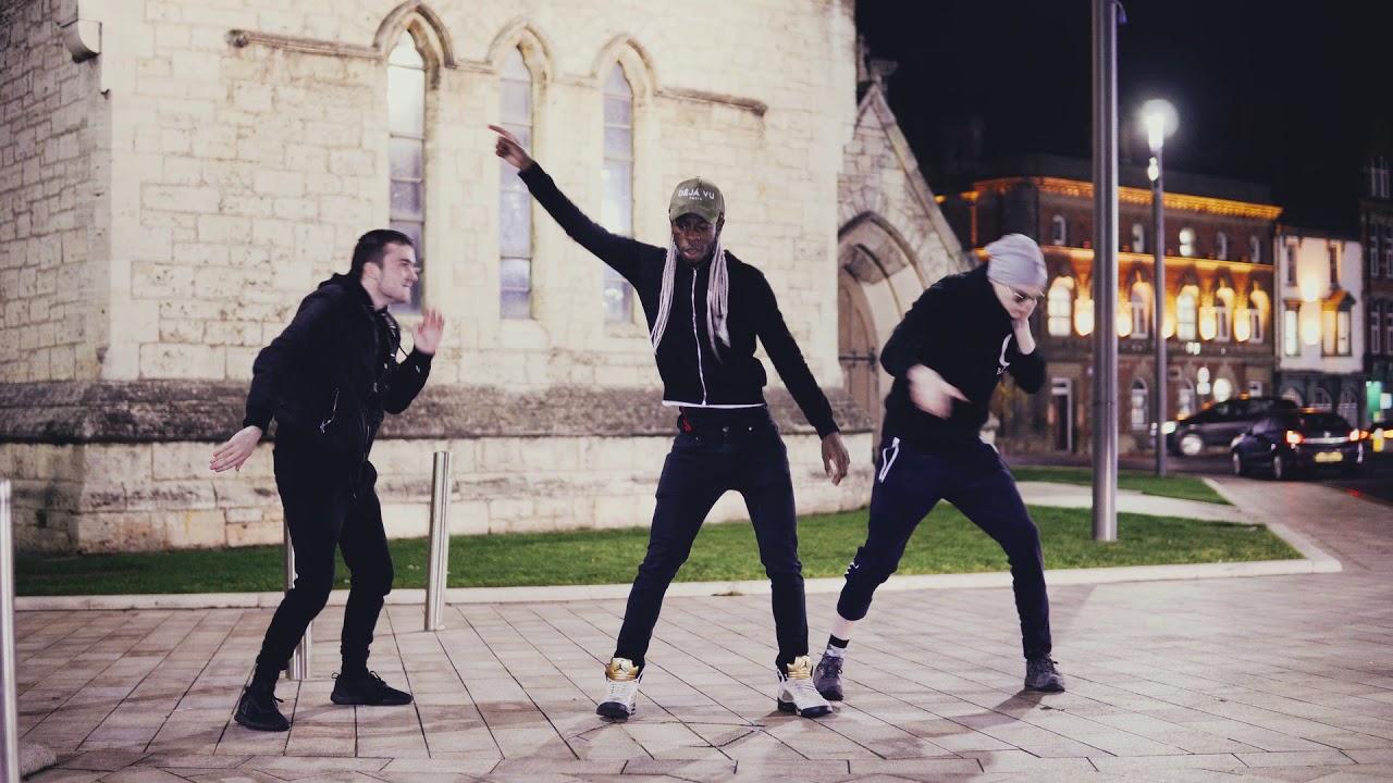 MDMA | YMCA REMIX | ASAP ALBERTO OFFICIAL MUSIC VIDEO