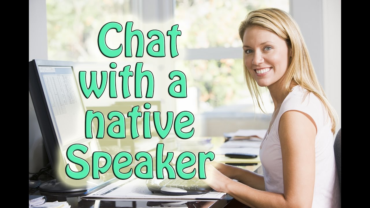 english chat online to learn english free