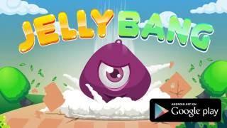 Jelly Bang puzzle