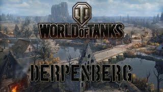 World of Tanks - Derpenberg