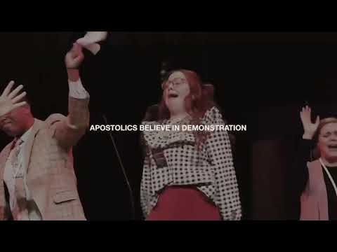 "Motion Conference/ day two ""Apostolic arise"" / Josh herring 