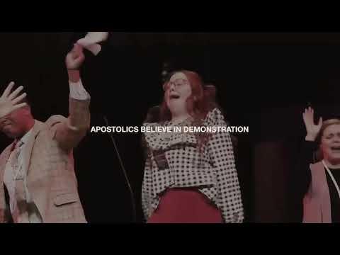 "Motion Conference/ day two ""Apostolic arise"" / Josh herring |Apostolic 2021"