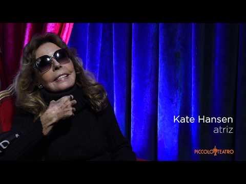 Kate Hansen - YouTube