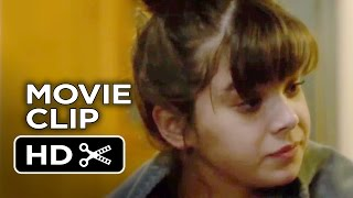 Barely Lethal Movie CLIP - What's It Like to Kill Someone? (2015) - Hailee Steinfeld Movie HD