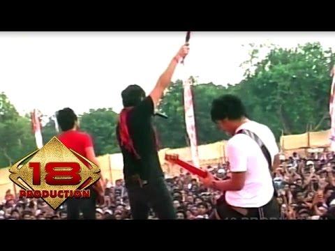 Nidji - Disco Lazy Time   (Live Konser Mataram 28 April 2008)