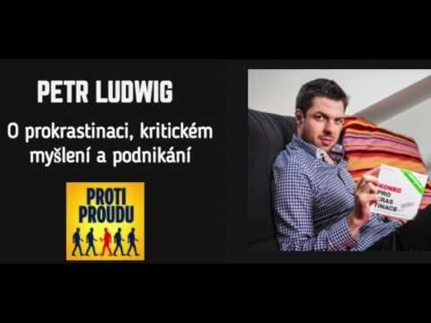Rozhovor s Petrem Ludwigem   Proti Proudu