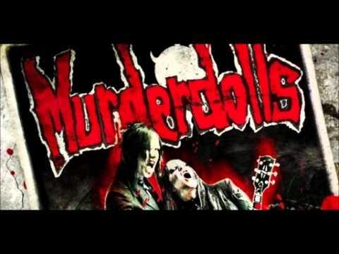 Клип Murderdolls - Kill Miss America
