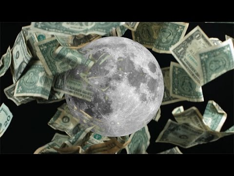 Full Moon Ritual for Money and Wealth