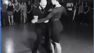 Sensen canim Damarda qanim - Dance
