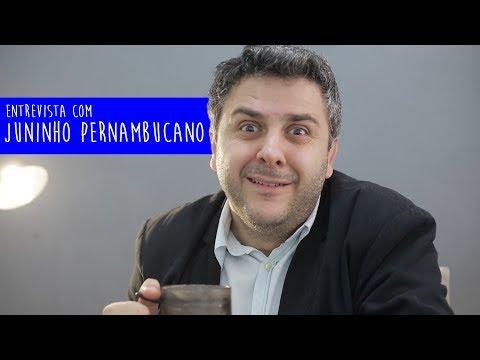 Entrevista com o Juninho Pernambucano