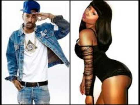 Big Sean M*I*L*F ft. Nicki Minaj and Juicy J