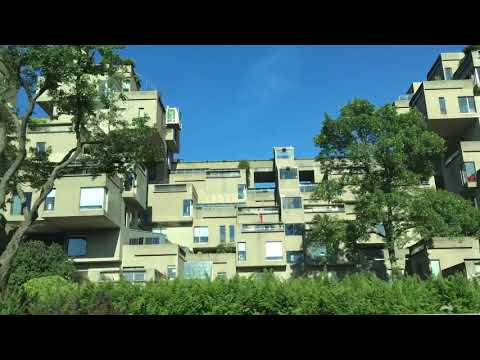 Diarios de viaje - Cap 22 - Montreal, pure good vibes  +++