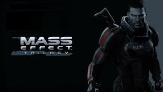 Mass Effect Trilogy - Fan Tribute - HD