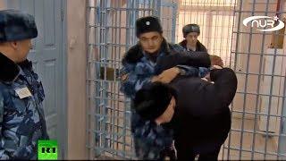 Спасти рядового Шамсутдинова