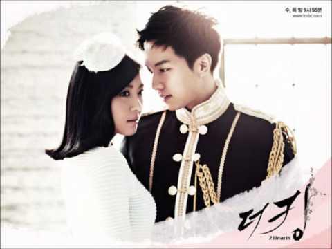 [OST King 2Hearts] Taeyeon - 미치게 보고 싶은 (Missing You Like Crazy)