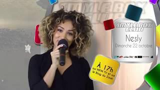 Teaser Retrouve Nesly dans le smyle box club SUR LEBLOGDUZOUK.FR