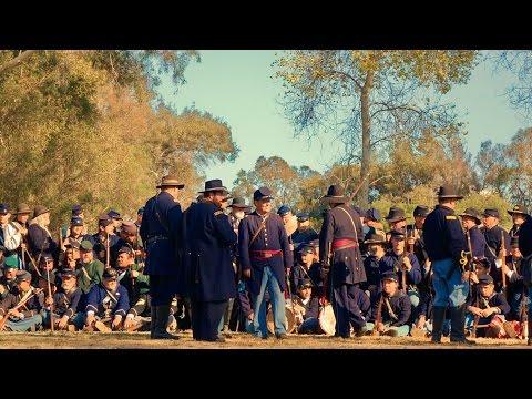 CIVIL WAR DAYS.Union Army