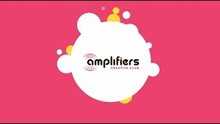 Amplifiers Creative Club