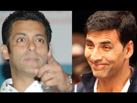 Akshay Kumar beats Sultan actor Salman Khan | Rustam | Box Office Collection