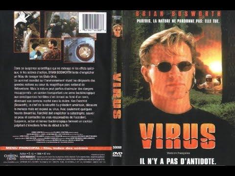 Фильм: Вирус (1996) (Перевод Гаврилова)